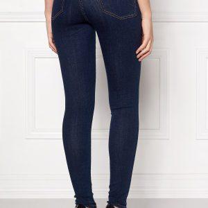 f40d7f3a 77thFLEA Miranda Push-up jeans Midnight blue 44