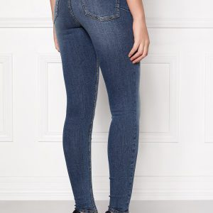 edebc416 77thFLEA Miranda Push-up jeans Medium blue 44
